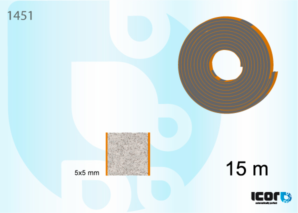 "1451 <h2 class=""AHS12B"" lang=""en"">DAM PROFILE + DOUBLE ADHESIVE 5MMX5MM 15 METERS ROLL</h2><br /><h2 class=""AHS12B"" lang=""de"">MOOSBAND + DOPPEL KLEBEBAND 5MMX5MM 15 METER ROLLE</h2><br /><h2 class=""AHS12B"" lang=""fr"">ROULEAU  15 METRES  MOUSSE 5MMX5MM + DOUBLE ADHESIF</h2><br /><h2 class=""AHS12B"" lang=""es"">PERFIL DE ESPUMA C⁄2 BANDAS ADHESIVAS 5MMX5MM ROLLO DE 15M</h2><br /><h2 class=""AHS12B"" lang=""nl"">ROL 15 M SCHUIMRUBBER PROFIEL + DUBBEL KLEEFB 5mm X 5mm</h2><br />"