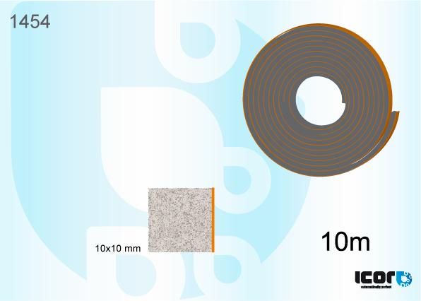 "1454 <h2 class=""AHS12B"" lang=""en"">DAM BAND BLACK 10 X 10 MM EPDM EXPANDED W⁄TAPE - 10 M COIL</h2><br /><h2 class=""AHS12B"" lang=""de"">MOOSGUMMI SCHWARZ EPDM 10X10 MM  MIT KLEBEBAND - 10 M ROLLE</h2><br /><h2 class=""AHS12B"" lang=""fr"">MOUSSE 10x10 mm EPDM NOIR AVEC ADHESIF - ROUL 10 M</h2><br /><h2 class=""AHS12B"" lang=""es"">PERFIL ESPONGOSO EPDM NEGRO 10 X 10 MM C⁄ADHESIVO - ROLLO 10 M</h2><br /><h2 class=""AHS12B"" lang=""nl"">ROL 10M SCHUIMRUBBER PROFIEL 10 X10 mm ZWART EPDM + ZELFKLEVEND</h2><br />"