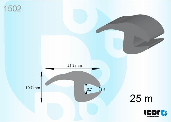 """1502 <h2 class=""""AHS12B"""" lang=""""en"""">SIDE-&BACKLIGHT PROFILES JAP. VEHICLES - WIDTH 21MM - COIL 25M</h2><br /><h2 class=""""AHS12B"""" lang=""""de"""">SEITEN-&HECKSCHEIBEN PROFILE JAP. FAHRZEUGE - BREITE 21MM - ROLLE 25M</h2><br /><h2 class=""""AHS12B"""" lang=""""fr"""">PROFIL VITRES LAT & LUNETTES VEH JAP. - LARG. 21MM - ROULEAU 25M</h2><br /><h2 class=""""AHS12B"""" lang=""""es"""">PERFIL LATERAL & LUNETAS VEH. JAP. - ANCHO 21MM - ROLLO 25M</h2><br /><h2 class=""""AHS12B"""" lang=""""nl"""">ZIJ-& ACHTERRUIT PROFIEL JAP. VOERTUIGEN - BREEDTE 21MM - ROL 25M</h2><br />"""