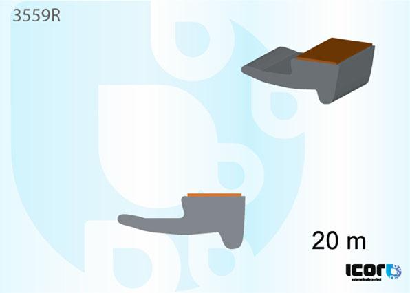 "3559R <h2 class=""AHS12B"" lang=""en"">FORD MONDEO 2000- EPDM UPPER PROFILE with adhesive - 20M ROLL</h2><br /><h2 class=""AHS12B"" lang=""de"">FORD MONDEO 2000- EPDM OBERE PROFILE mit Klebeband - 20M ROLLE</h2><br /><h2 class=""AHS12B"" lang=""fr"">FORD MONDEO 2000- PROFIL SUP EPDM avec bde adhésive - RLX 20 M</h2><br /><h2 class=""AHS12B"" lang=""es"">FORD MONDEO 2000- PERFIL SUP EPDM c⁄banda adesiva - ROLLO 20M</h2><br /><h2 class=""AHS12B"" lang=""nl"">FORD MONDEO 2000- EPDM UPPER PROFILE with adhesive - 20M ROLL</h2><br />"