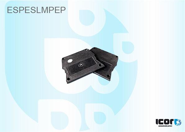 """ESPESLMPEP <h2 class=""""AHS12B"""" lang=""""en"""">END PLATE SET (L+R) WITH GROMMET FOR UV LAMP</h2><br /><h2 class=""""AHS12B"""" lang=""""de"""">ERSATZGLASS FÜR UV LAMPE</h2><br /><h2 class=""""AHS12B"""" lang=""""fr"""">PLAQUE ARRIERE POUR LAMPE UV (SET G+D)</h2><br /><h2 class=""""AHS12B"""" lang=""""es"""">PLACA TRASERA PARA LAMP UV</h2><br /><h2 class=""""AHS12B"""" lang=""""nl"""">ACHTERZIJDE UV LAMP (Set Links + rechts)</h2><br />"""