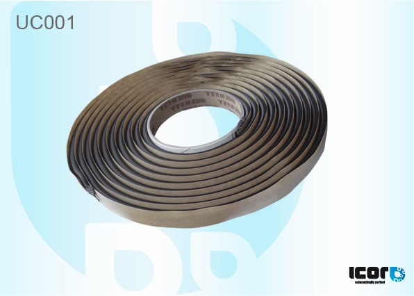 "UC001 <h2 class=""AHS12B"" lang=""en"">6MM BUTYL BAND - 4.5 METERS</h2><br /><h2 class=""AHS12B"" lang=""de"">6MM KALTKLEBEPROFIL - 4.5 METER</h2><br /><h2 class=""AHS12B"" lang=""fr"">6MM BUTYL BAND - 4.5 METERS</h2><br /><h2 class=""AHS12B"" lang=""es"">6MM MASILLA PREFORMADA - 4.5 METROS</h2><br /><h2 class=""AHS12B"" lang=""nl"">6MM BUTYL BAND - 4.5 METER</h2><br />"
